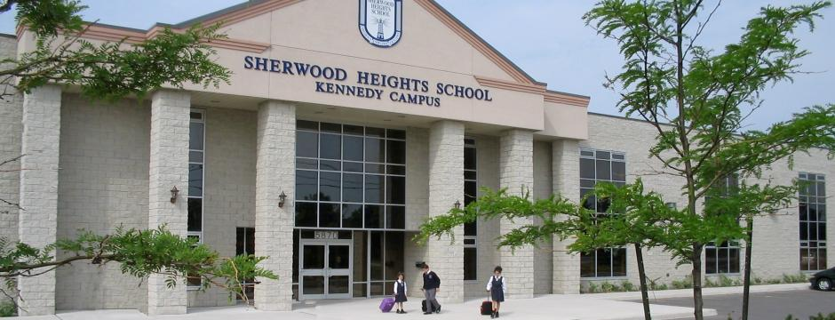 Best Private School in Mississauga
